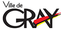 Ville de GRAY