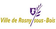Ville de Rosny sous-Bois